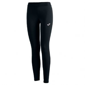 JOMA Record II Long Tights Women's Fit (Black) - Adults